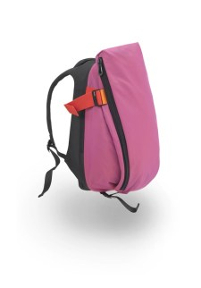 California_rucksack_pink_three-fourths_final