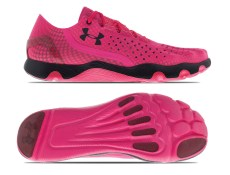 RC-Pink sole