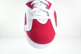"""Air Jordan VI """"Carmine"""""""