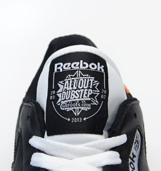Caliroots x All Out Dubstep x Reebok
