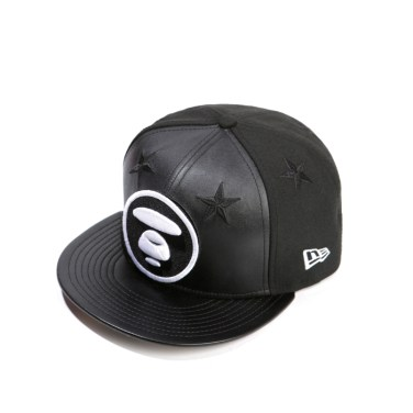 AAPE By A BATHING APE snapback
