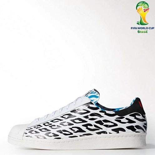 9 Adidas Originals Battle Pack 1