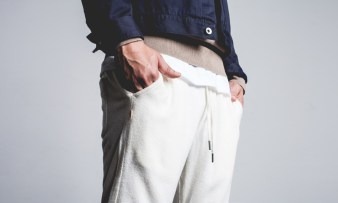 "FairPlay Jogger Pants ""Dexter"""