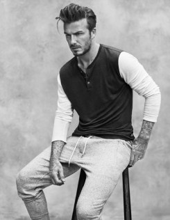 David Beckham Bodywear (1)