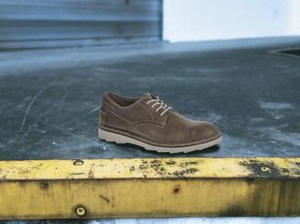 CAT Classic Anson shoe (Tarnish)