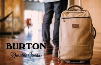 Burton Spring/Summer 2015