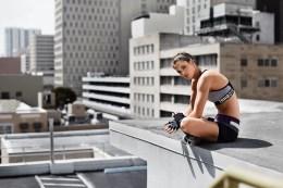 H&M Sport Autumn Collection