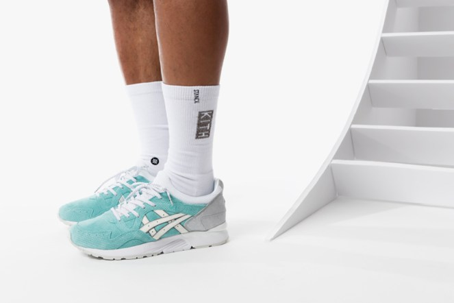KITH x Diamond Supply Co. 2015 Capsule Collection