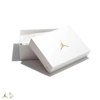 Drake Unveils OVO Air Jordan 10
