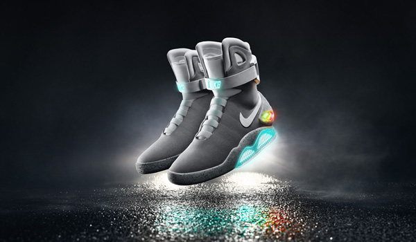 There's a Fake Nike Mag Out There That