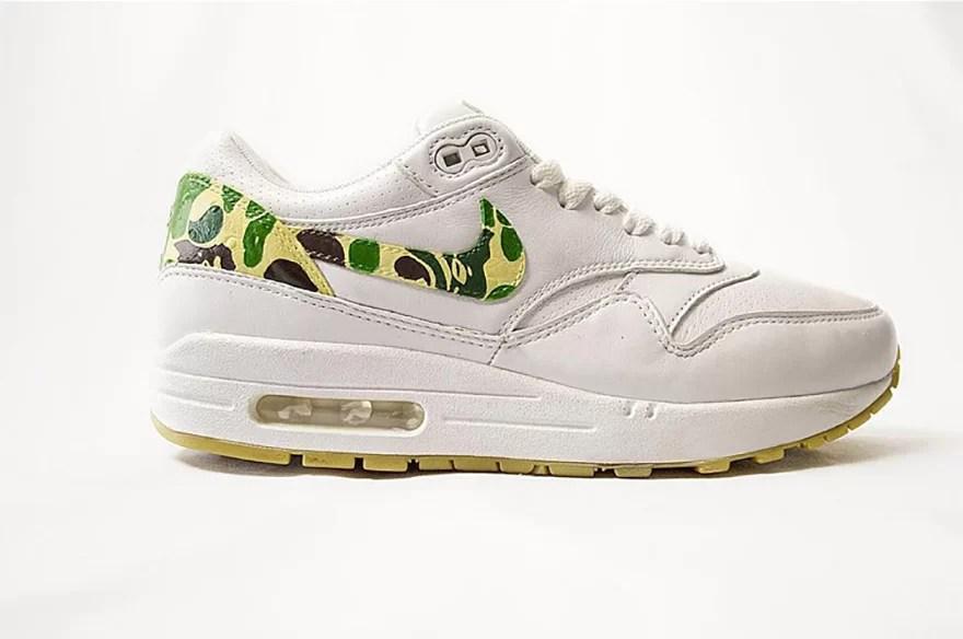 Nike Air Max Customs (Smoothtip)
