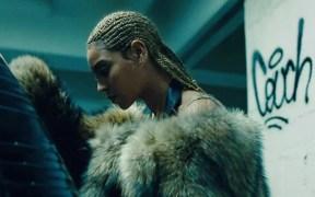 Is Beyoncé's Latest Album Tidal-Exclusive?