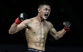 Christian Lee is ONE Championship's Next Rising Star