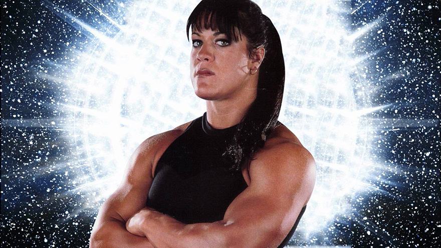 Former WWE Wrestler Chyna Passes Away
