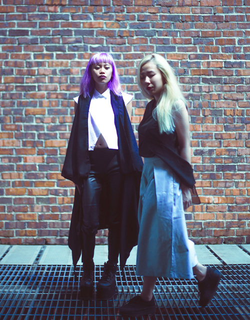 10 Questions with DJ Duo +2db