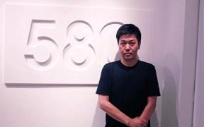 Shigeyuki Kunii Discusses the 20th Anniversary of the New Balance 580