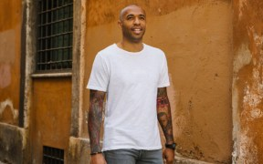 Thierry Henry Inspires Fans to be Travel Extraordinaires