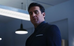 """Bobby Cannavale Stars in """"Unlimited Future"""", a Nike Short Film"""