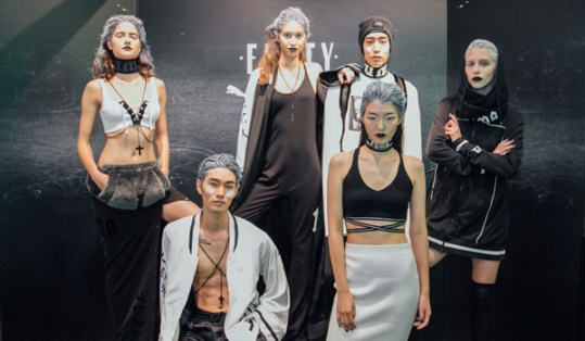 Recap: FENTY PUMA by Rihanna Launch at Pedder on Scotts