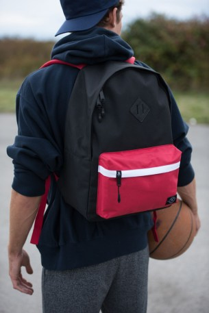 Object of Desire: Parkland Meadow Backpack