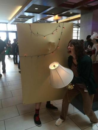10 Halloween Costumes That Are Totally Relevant