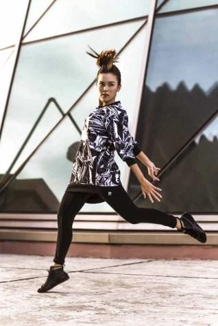 PUMA 'DO YOU' Women's Ambassador: Siti Saleha