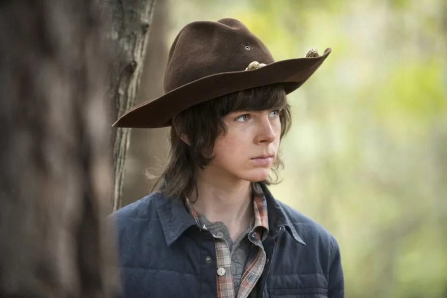 """The Walking Dead"" Season 7 Premiere: The Negan Games is No Fun At All"