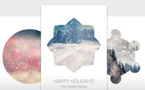 Create Holiday Greeting Cards in 5 Simple Steps