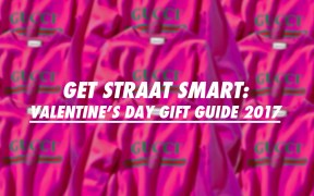 Straatosphere Valentine's Day Gift Guide