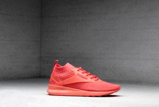 Zoku Runner UltraKnit Intricate Surface - Peach2