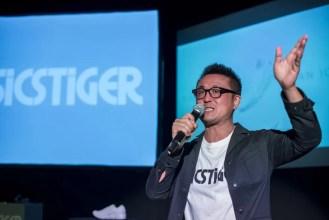 ASICS Tiger Brand Day