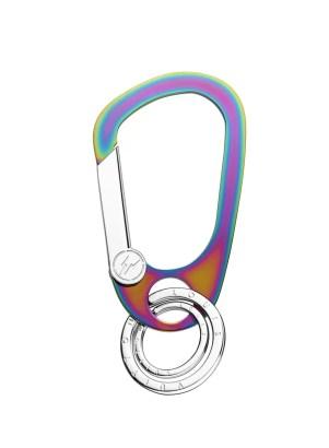 Louis Vuitton x Fragment Design Carabiner Key Holder