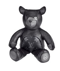 Louis Vuitton x Fragment Design Dou Dou Louis Bear