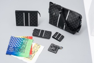 Louis Vuitton x Fragment Design Small Accessories