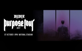 Justin Bieber to perform in Singapore