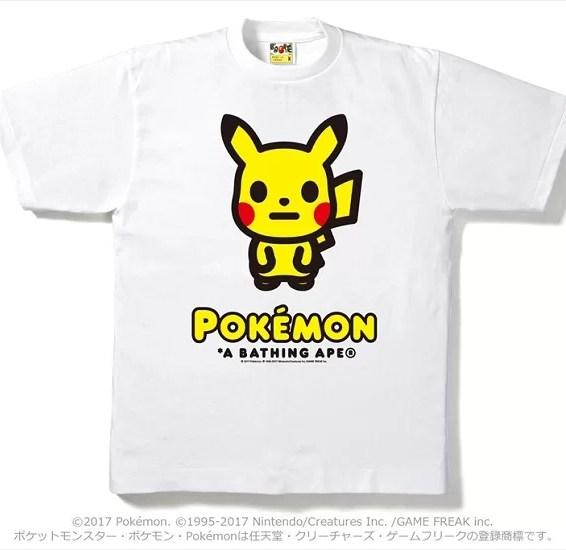 pokémon-bape-collection-isetan-shinjuku-japan