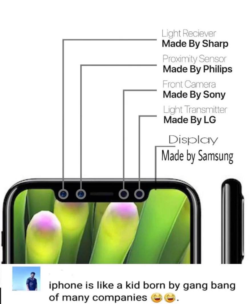 iPhone-X-memes
