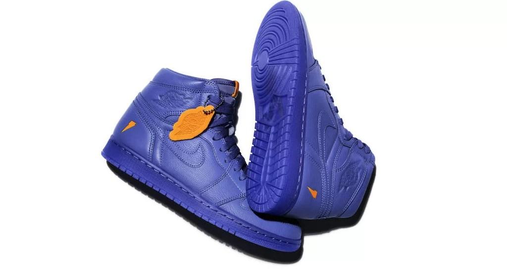 Air Jordan Gatorade Pack Drops Dec 26