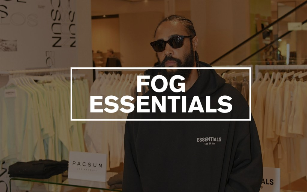 fog essentials streetwear sizing guide for asians size chart