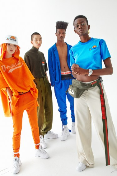 Fila-x-D-Antidote-Spring-Summer-2018-Collection