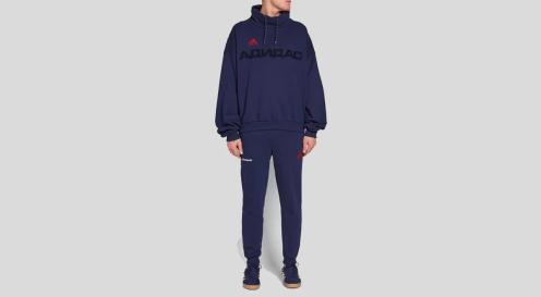 Gosha Rubchinsky x Adidas Collection