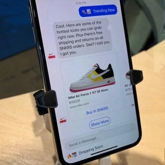 Nike Online Sneaker Releases
