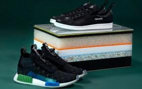 Adidas Consortium x Mita