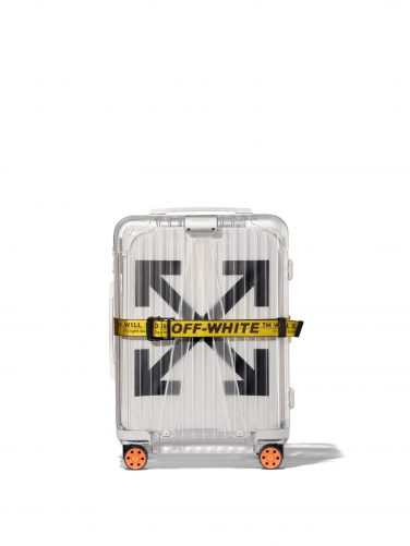 Off-White x Rimowa