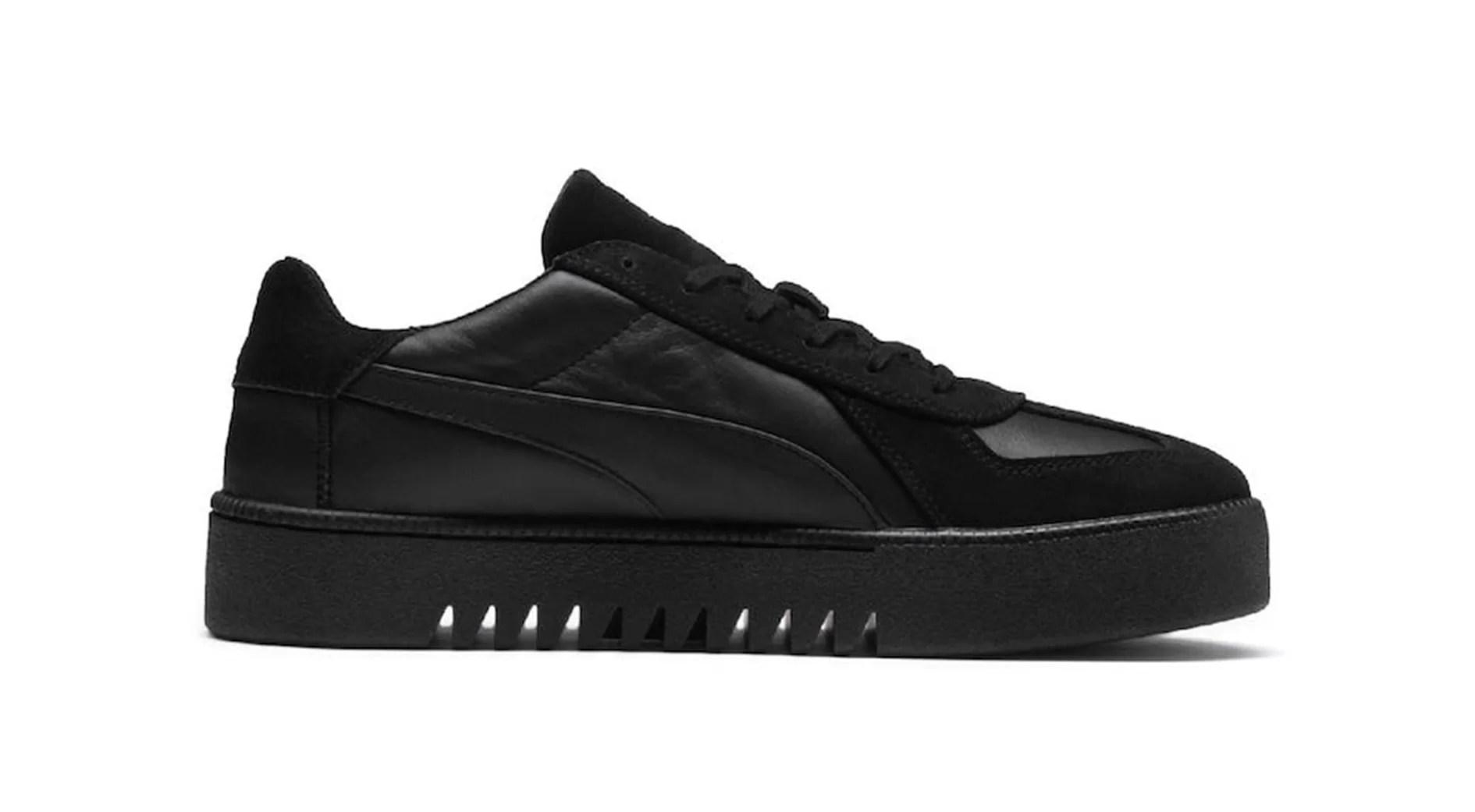 Weeknd x Puma Terrain Low Sneaker
