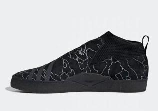 BAPE x Adidas Skateboarding