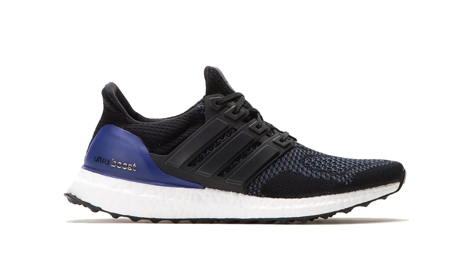 Top 10 Adidas UltraBoost Sneakers: OG