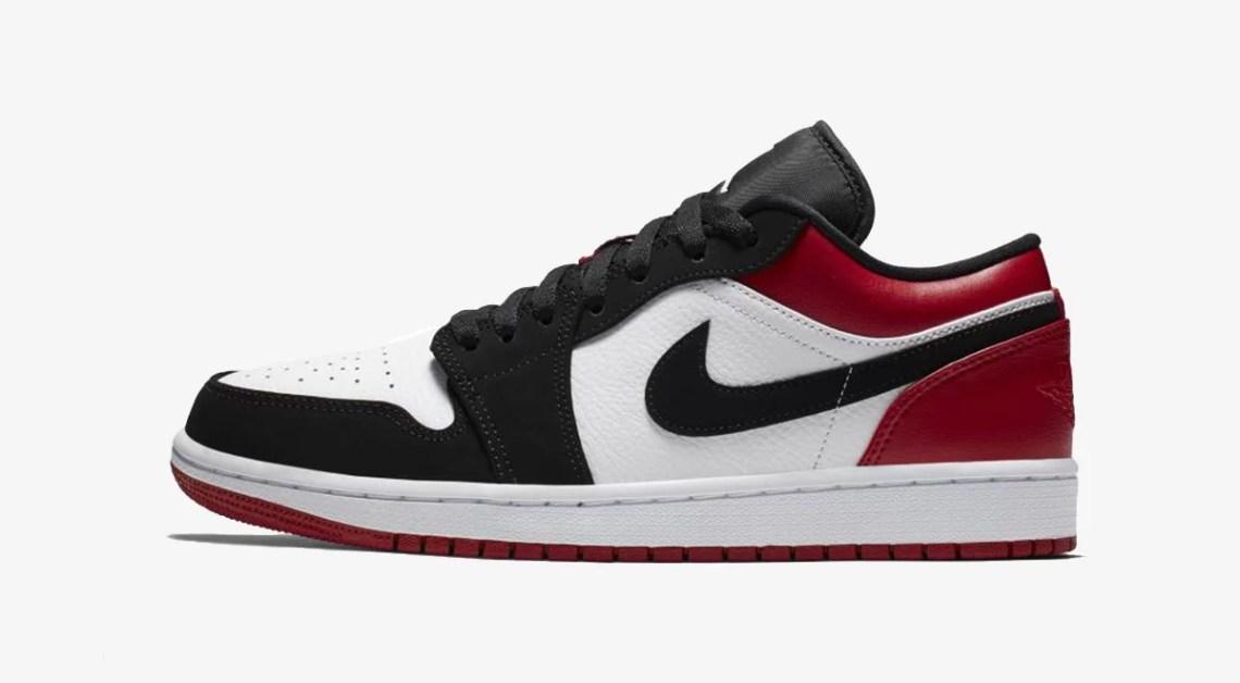 Air Jordan 1 Low Air Jordan 3 Tinker AM1 footwear drops march 2019