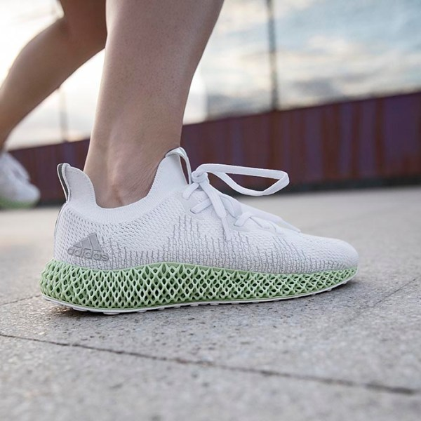 Global restock: Adidas Alphaedge 4D drops March 28 in Singapore