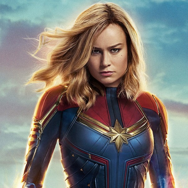 "The ""overrated"" Captain Marvel movie is well on its way to grossing US$1 billion worldwide"